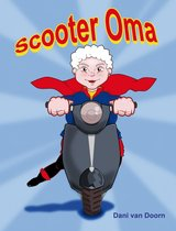 Scooter oma