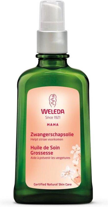 Weleda - Zwangerschapsolie - 100 ml