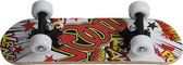 "Laubr Penny Board mini Skateboard  Boom 17"" x 5"""