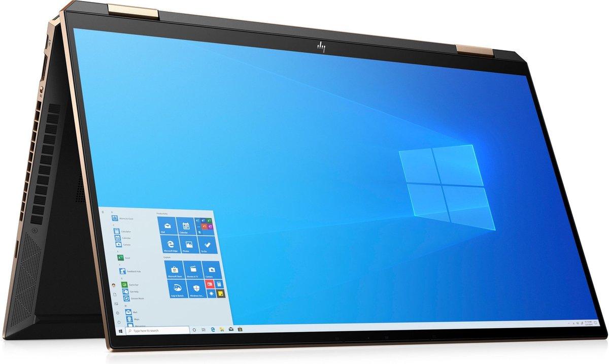 HP Spectre x360 15-eb1700nd - 2-in-1 Laptop - 15.6 Inch