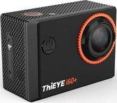 i60+ ThiEYE 4K WiFi Action Camera Black