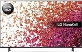 LG 55NANO756PA - 55 inch - 4K NanoCell - 2021