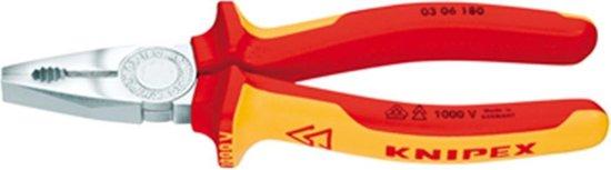Knipex 306160 VDE Kracht Combinatietang - 160mm