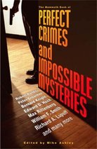 Omslag The Mammoth Book of Perfect Crimes & Impossible Mysteries