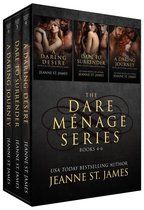 The Dare Ménage Series Box Set