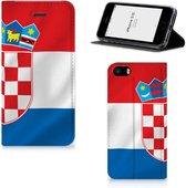 Bookcase iPhone 5S Kroatië