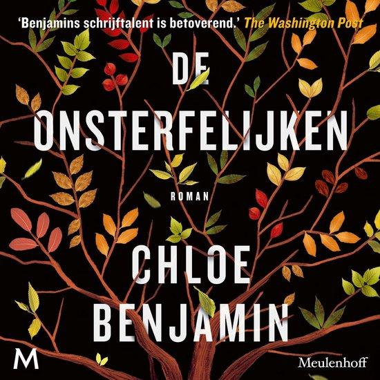 De onsterfelijken - Chloe Benjamin |