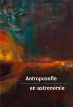 Antroposofie en astronomie