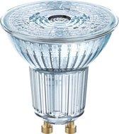 Osram Parathom PRO GU10 PAR16 3.7W 927 36D | Dimbaar - Zeer Warm Wit - Beste Kleurweergave - Vervangt 35W