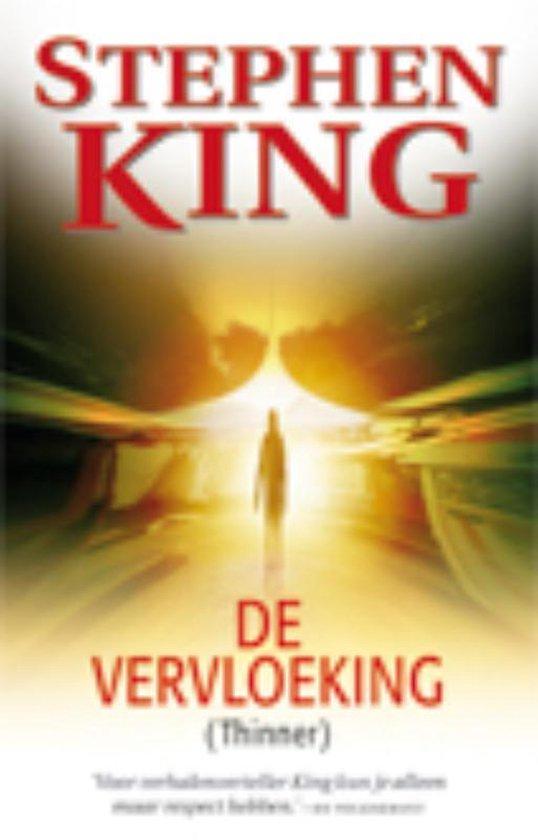 De Vervloeking - Stephen King  