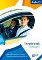ANWB rijopleiding  -   Theorieboek Rijbewijs-B