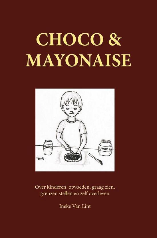 Choco en Mayonaise
