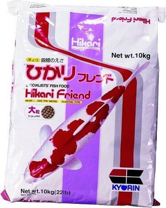 Friend - Vissenvoer - Medium - 10 kg
