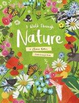 Omslag A Walk Through Nature