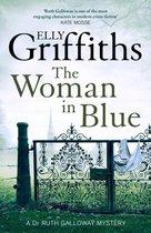 Afbeelding van The Woman In Blue