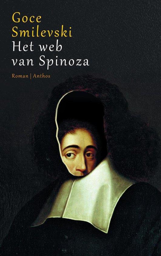 Het web van Spinoza - Goce Smilevski |