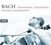 Bach: Cellosuiten/Cello Suites