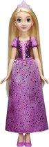 Disney Princess Royal Shimmer Rapunzel- Modepop