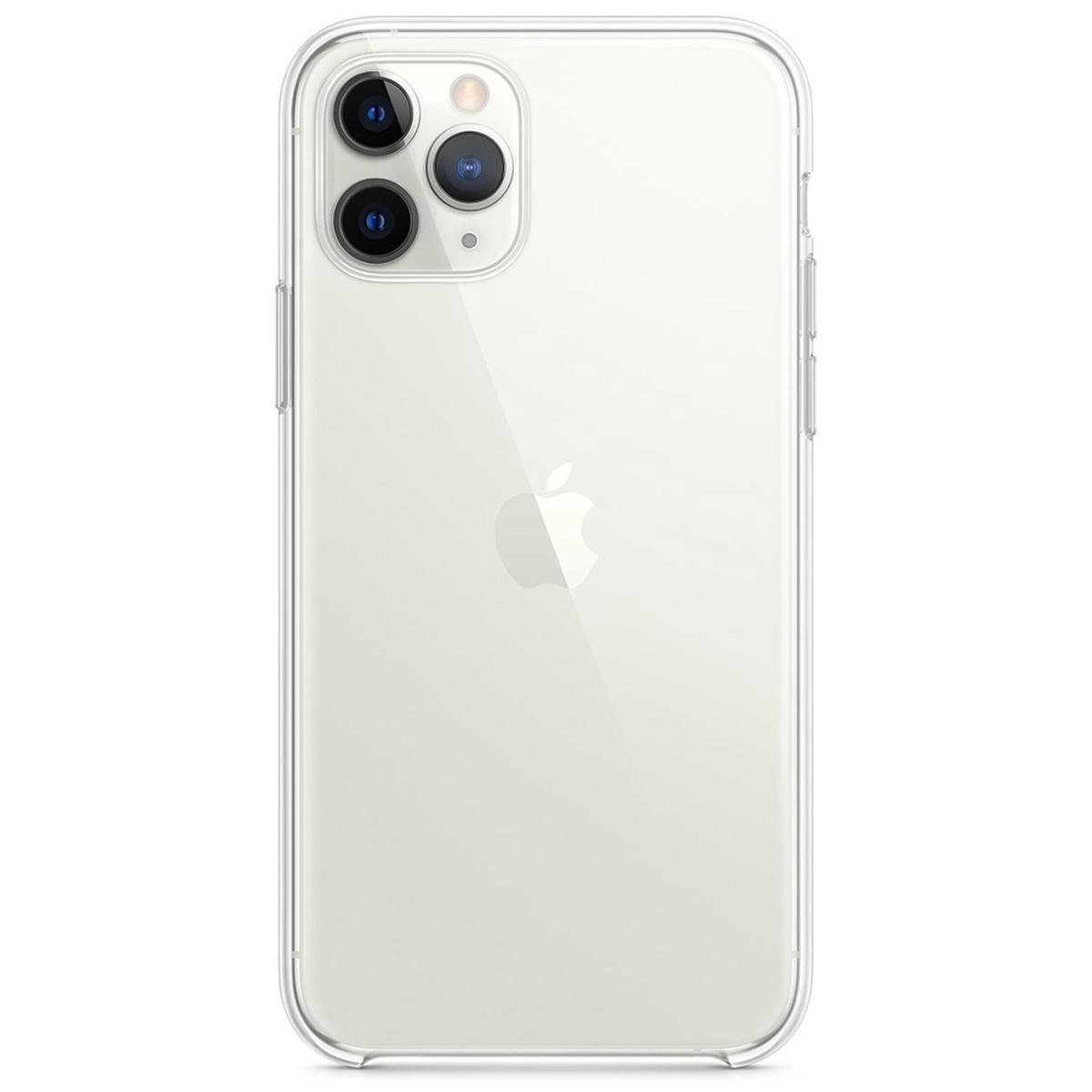 Apple Clear Case voor iPhone 11 Pro - Transparant