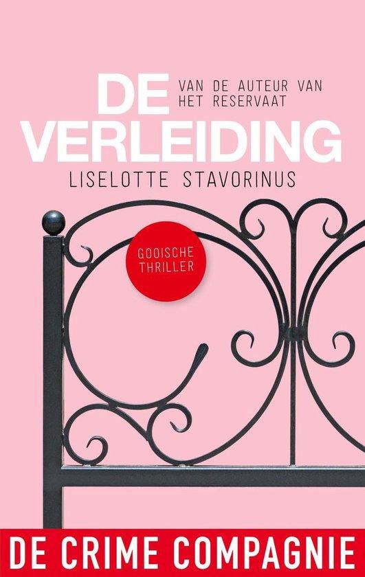 De verleiding - Liselotte Stavorinus   Fthsonline.com