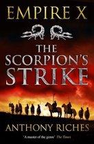 Afbeelding van The Scorpions Strike: Empire X