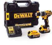DeWalt DCD796P2 Accu klopboormachine - 18V - 2 accu's