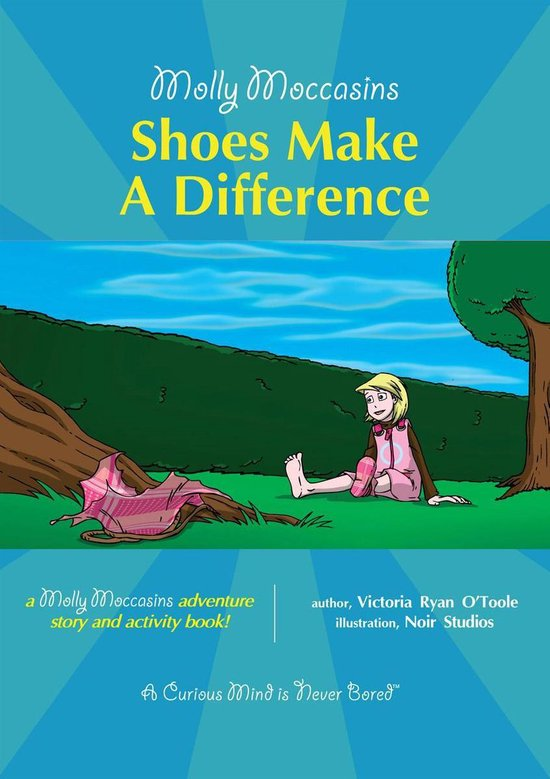 Shoes Make A Difference
