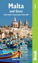 Malta & Gozo: Includes Valletta, European Capital of Culture 2018