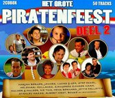 Het Grote Piratenfeest, Deel 2