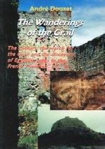 Boek cover Wanderings of the Grail van Andre Douzet