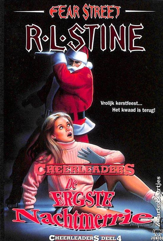 Fear Street. Cheerleaders deel 4: De ergste nachtmerrie - R.L. Stine |
