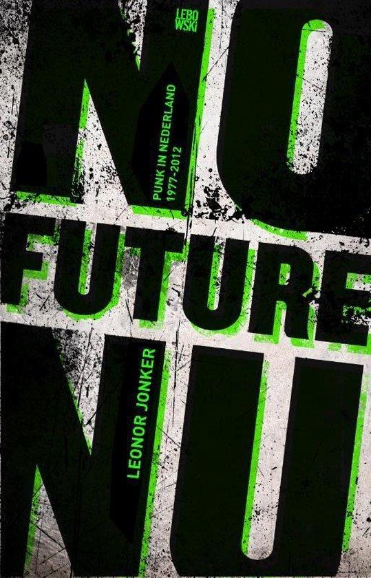 No Future Nu - Leonor Jonker | Fthsonline.com