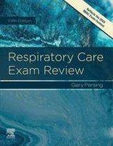 Respiratory Care Exam Review - E-Book