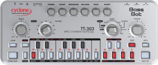 TT-303 Bass Bot