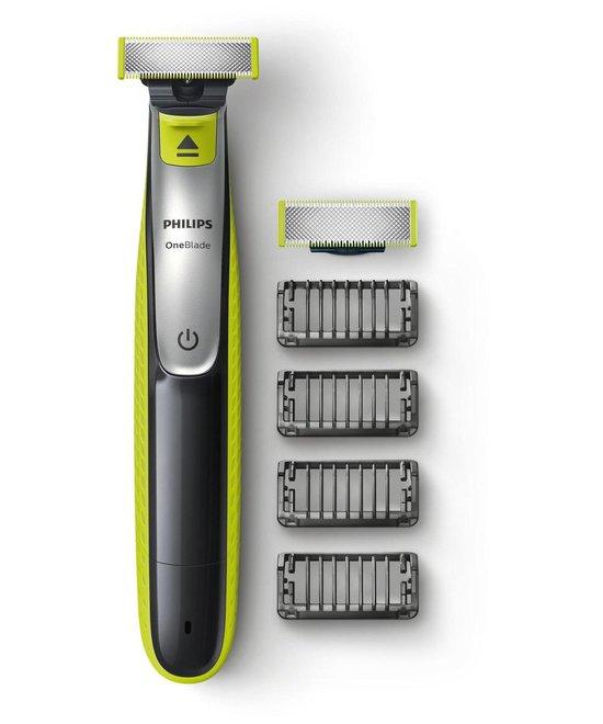 Philips OneBlade QP2530/30 - Baardtrimmer