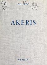 Akéris