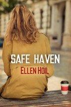 Omslag Safe Haven