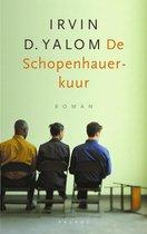 Boek cover De Schopenhauer-kuur van Irvin D. Yalom (Paperback)