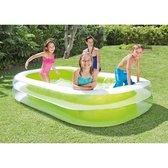 Zwembaden | Familiebaden - Intex Family Pool 262x175x56