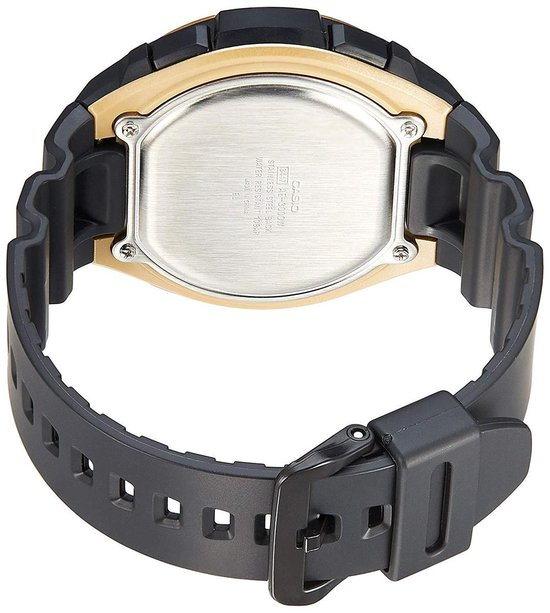 Casio horloge AE-3000W-9AVEF met veel functies - Casio