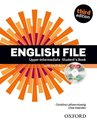 English File - Upp-Int (third edition) student's book + itut