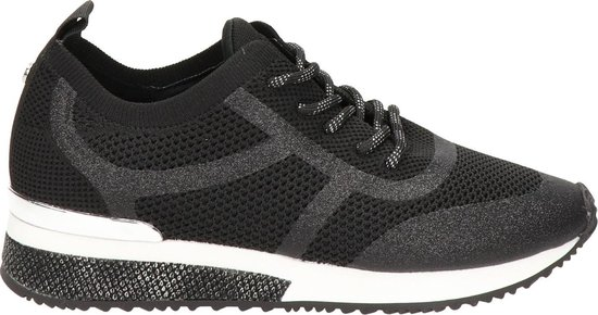 La Strada dames sneaker – Zwart – Maat 39