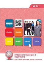 MPO 0 : Introductie personeel & organisatie