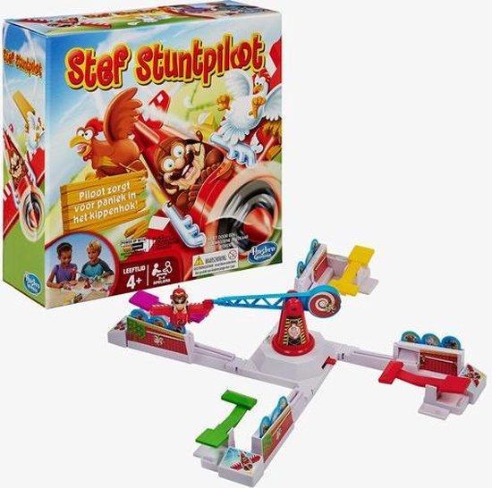 Afbeelding van het spel Stef Stuntpiloot - Combinatie - Maat ONE SIZE