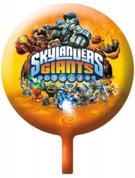 Ballon Skylanders giants, 40cm kindercrea