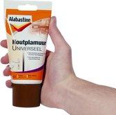 Afbeelding van Alabastine 5096155 Houtplamuur - Universeel - 250 gram