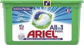 Ariel All in 1 Wasmiddel Pods Alpine - 3x43 Wasbeurten - Halfjaarbox