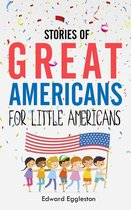 Omslag Stories of Great Americans for Little Americans