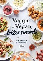 Veggie of vegan, lekker simpel