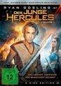 Der junge Hercules - Vol. 1/4 DVD